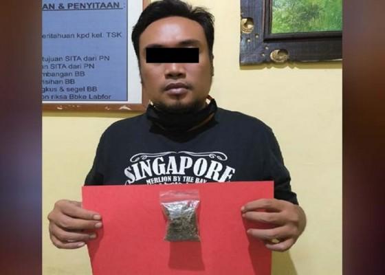 Nusabali.com - polisi-bekuk-pembawa-ganja-kering-di-bypass-mantra