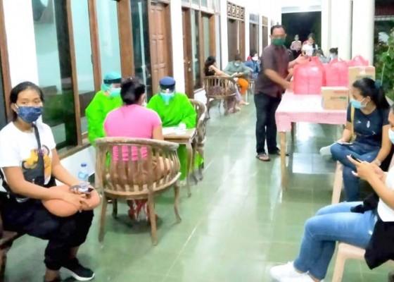 Nusabali.com - 4-hotel-dimanfaatkan-tampung-159-pmi