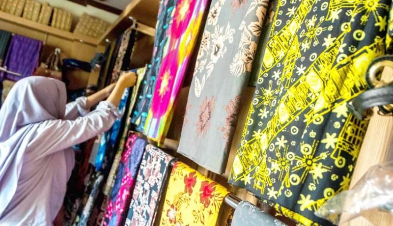 www.nusabali.com-batik-terhantam-covid-19