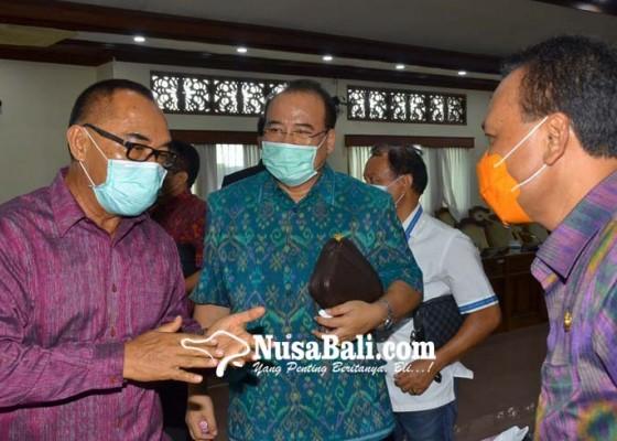 Nusabali.com - realokasi-rp-756-miliar-untuk-tanggulangi-covid-19-di-bali-lolos-tanpa-perdebatan