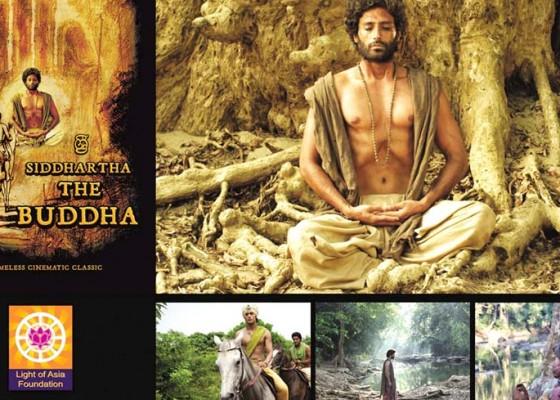Nusabali.com - film-siddhartha-the-buddha-akan-tayang-di-bali