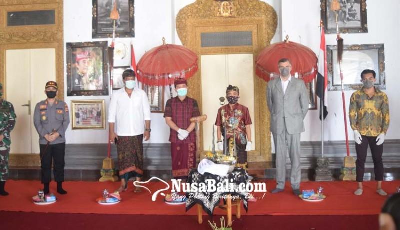 www.nusabali.com-ketua-dprd-ajak-masyarakat-jadikan-nilai-puputan