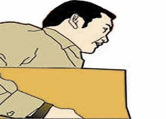 Nusabali.com - puluhan-pejabat-di-bangli-terancam-kehilangan-jabatan