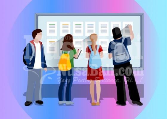 Nusabali.com - hari-ini-siswa-smasmkslb-terima-pengumuman-kelulusan