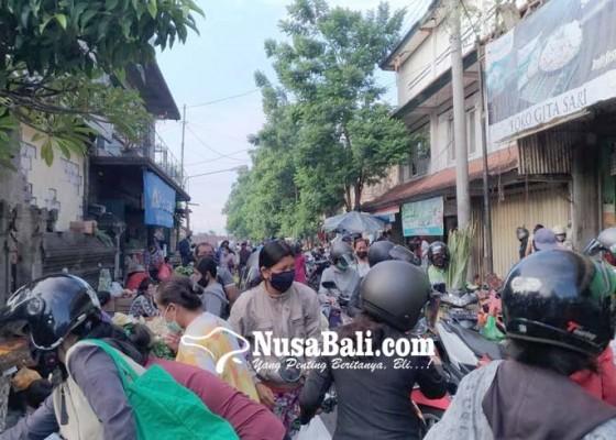 Nusabali.com - akhir-mei-pasar-gianyar-dibongkar