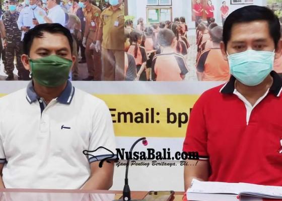 Nusabali.com - mengeluh-demam-guru-sd-positif-rapid-test