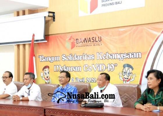 Nusabali.com - bidik-fenomena-bagi-sembako-ditunggangi-janji-pilkada