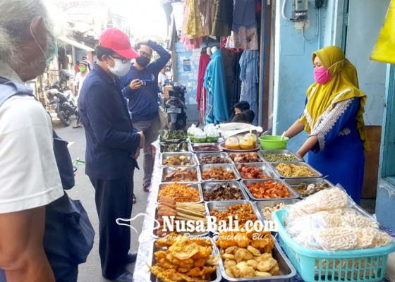 Nusabali.com - toko-modern-ada-produk-kadaluwarsa-dagang-takjil-aman-bahan-berbahaya