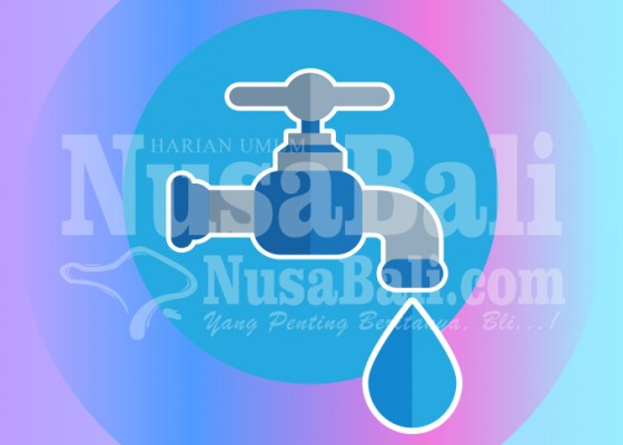 Nusabali.com - dalam-sepekan-pasokan-air-bersih-di-badung-selatan-terganggu-2-kali