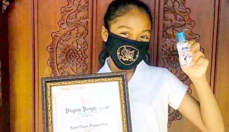 www.nusabali.com-pemenang-lomba-tari-online-dapat-masker