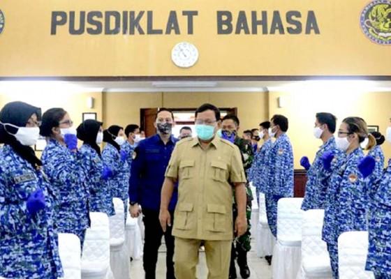 Nusabali.com - prabowo-bentuk-komduk-pertahanan-negara-bidang-kesehatan