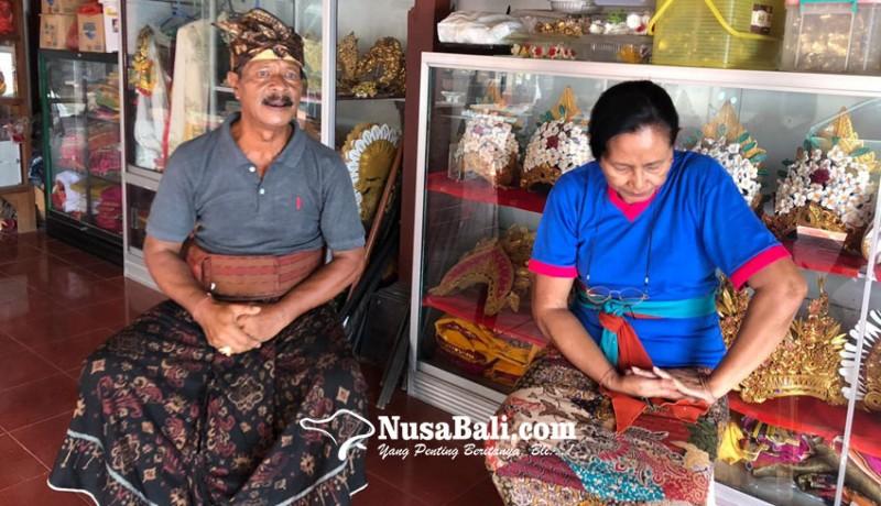 www.nusabali.com-absen-peringati-hari-tari-sedunia-seniman-sebut-tari-bali-tetap-ajeg