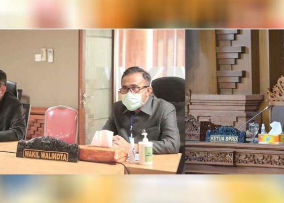 Nusabali.com - dewan-apresiasi-lkpj-walikota-denpasar-tahun-anggaran-2019