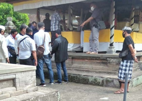 Nusabali.com - kethu-senilai-rp-25-juta-raib