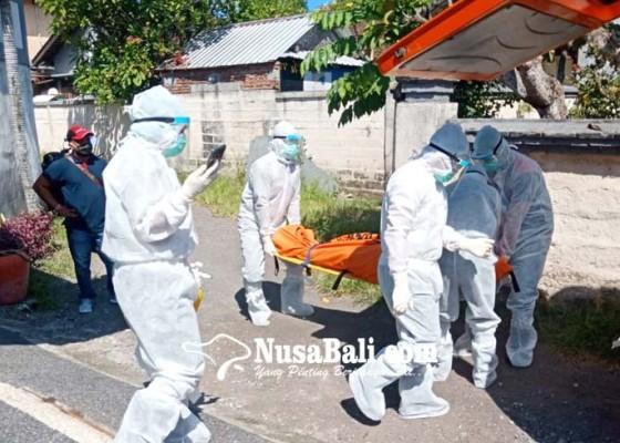 Nusabali.com - bule-aussie-tewas-usai-mengeluh-sakit-di-dada