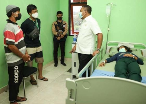 Nusabali.com - pasien-db-asal-gelumpang-ditolak-4-rumah-sakit