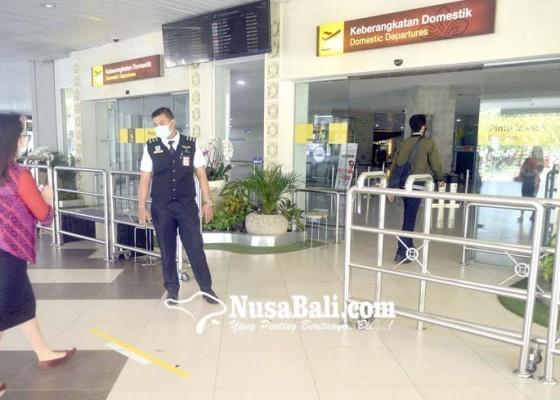 Nusabali.com - penerbangan-reguler-mulai-masuk-di-bandara-ngurah-rai