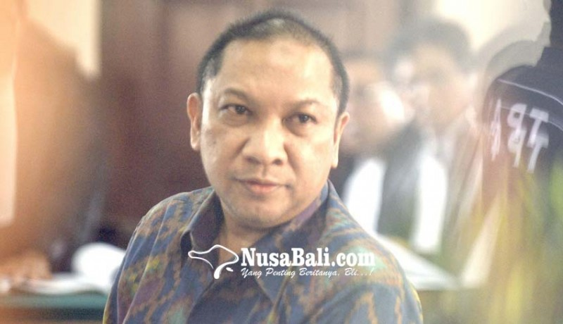 www.nusabali.com-perkara-gratifikasi-eks-kepala-bpn-dihentikan