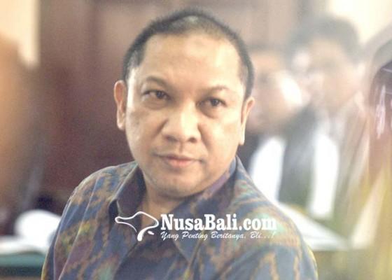Nusabali.com - perkara-gratifikasi-eks-kepala-bpn-dihentikan