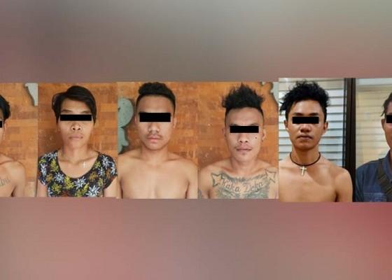 Nusabali.com - keroyok-pacar-bersama-5-rekan-pria-perempuan-asal-sumba-barat-ditangkap