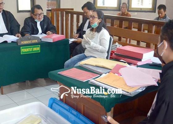 Nusabali.com - penyidik-tunggu-salinan-putusan
