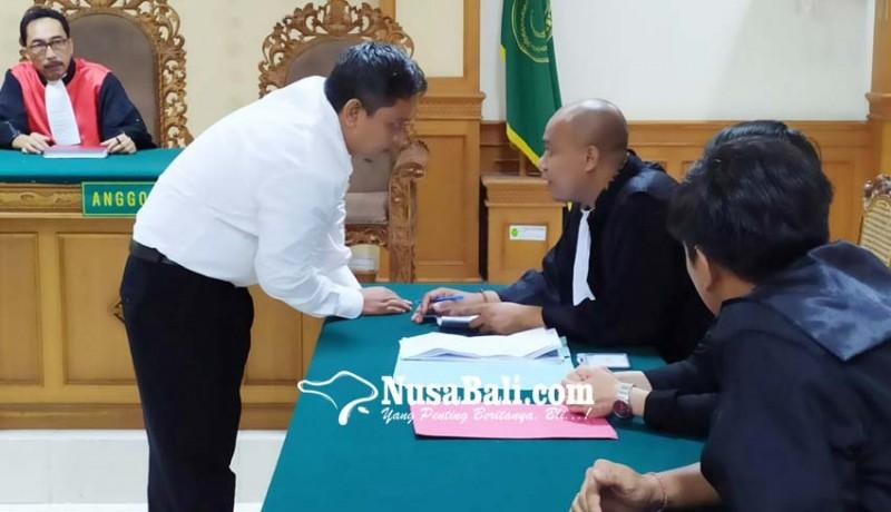 www.nusabali.com-eks-ketua-lpd-gerokgak-dituntut-3-tahun