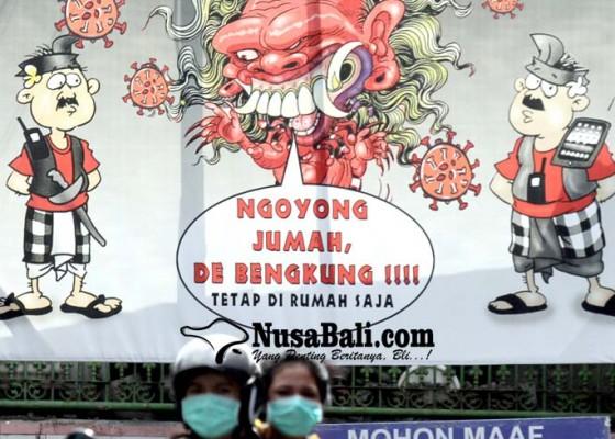 Nusabali.com - imbauan-ngoyong-jumah