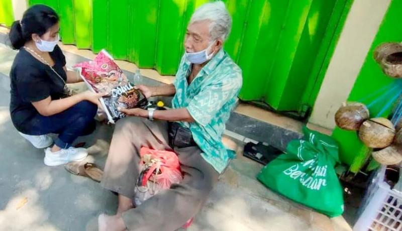 www.nusabali.com-komunitas-ketimbang-ngemis-blusukan-ke-bangli
