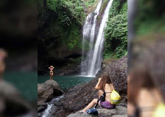Nusabali.com - air-terjun-aling-aling