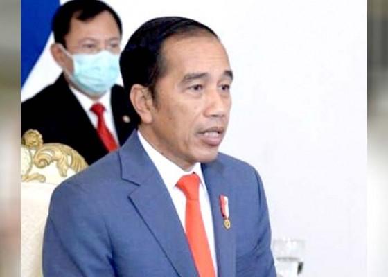 Nusabali.com - jokowi-kembali-naikkan-iuran-bpjs-kesehatan-di-tengah-pandemi
