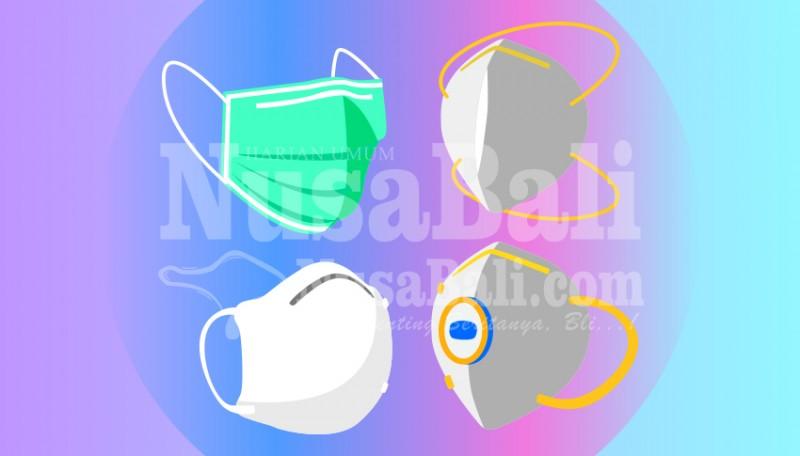 www.nusabali.com-aksi-sosial-covid-19-pdip-psi-paling-terekam-publik