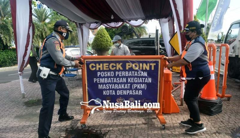 www.nusabali.com-masuk-ke-kota-denpasar-dari-zona-merah-langsung-rapid-test