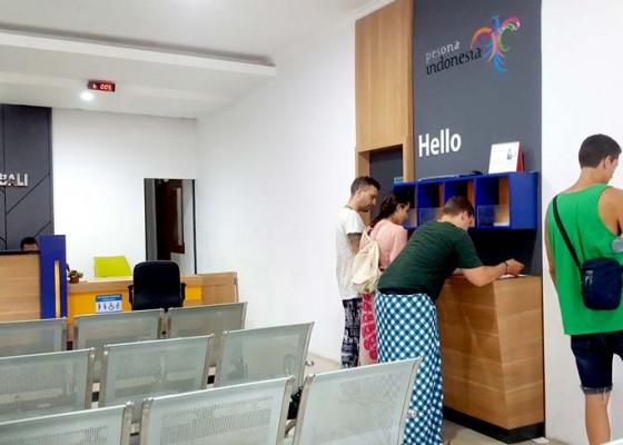 Nusabali.com - kantor-imigrasi-singaraja-sepi-rp-11-miliar-hilang
