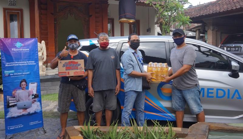 www.nusabali.com-gmedia-salurkan-bantuan-sosial-kepada-masyarakat-terdampak-covid-19-di-denpasar-barat