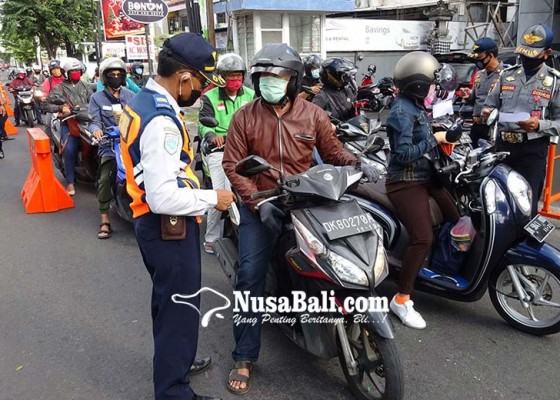 Nusabali.com - 188-pengendara-disuruh-putar-balik