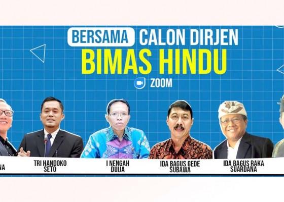 Nusabali.com - peradah-bikin-survei-kmhdi-kenalkan-kandidat-ke-publik