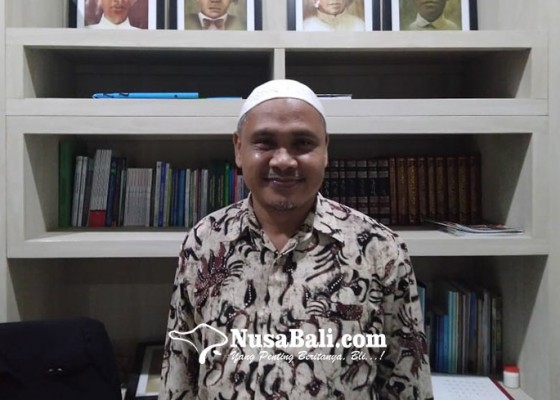 Nusabali.com - aminullah-ketua-pimpinan-wilayah-muhammadiyah-provinsi-bali