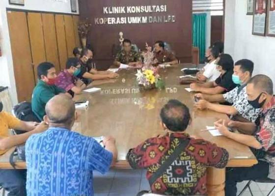 Nusabali.com - koperasi-dibantu-dana-stimulus-rp-10-juta