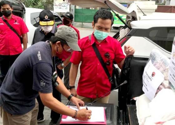 Nusabali.com - sudirta-sulam-warga-belum-tersentuh-bantuan