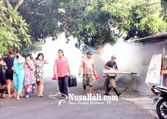 Nusabali.com - antisipasi-db-dauh-puri-foging-swadaya