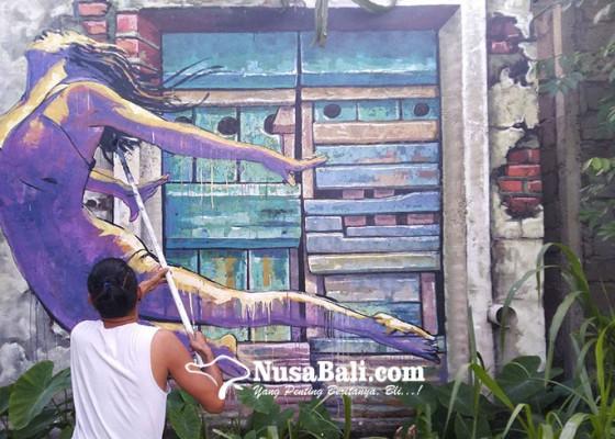 Nusabali.com - aksi-seniman-mural-merespons-pandemi