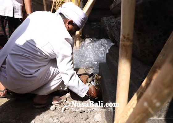 Nusabali.com - rangkaian-upacara-ngenteg-linggih-tak-harus-dipaksakan