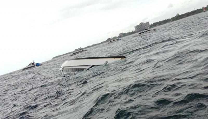 www.nusabali.com-tiga-bulan-lego-jangkar-kapal-penumpang-tenggelam-di-sanur