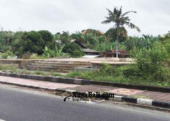 Nusabali.com - dampak-covid-19-proyek-taman-delta-terhenti