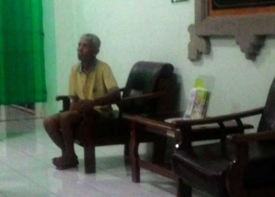 Nusabali.com - kakek-pukul-keponakan-di-rs-sanglah