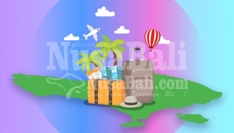 Nusabali Com Dispar Bali Susun Sop Era New Normal
