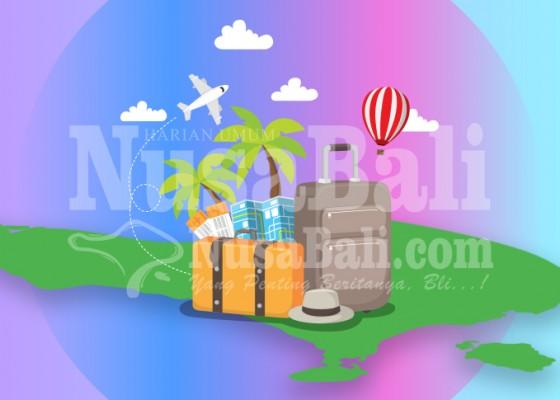 Nusabali.com - dispar-bali-susun-sop-era-new-normal
