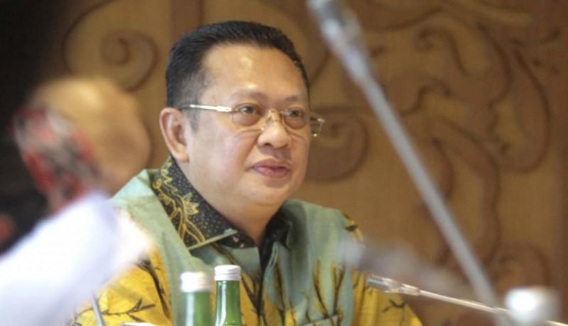 www.nusabali.com-ketua-mpr-minta-pemerintah-kaji-kebijakan-new-normal