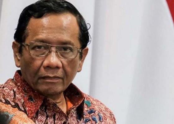 Nusabali.com - mahfud-anggota-kabinet-tahu-diri-tak-bakal-gelar-open-house