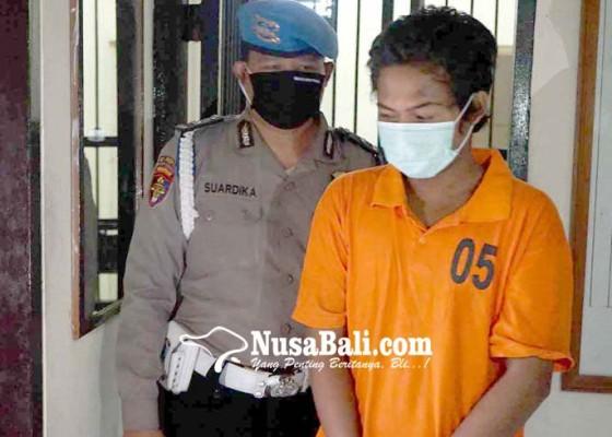 Nusabali.com - bebas-sehari-residivis-coba-bunuh-bibi-dendam-karena-dilaporkan-mencuri-ke-polisi